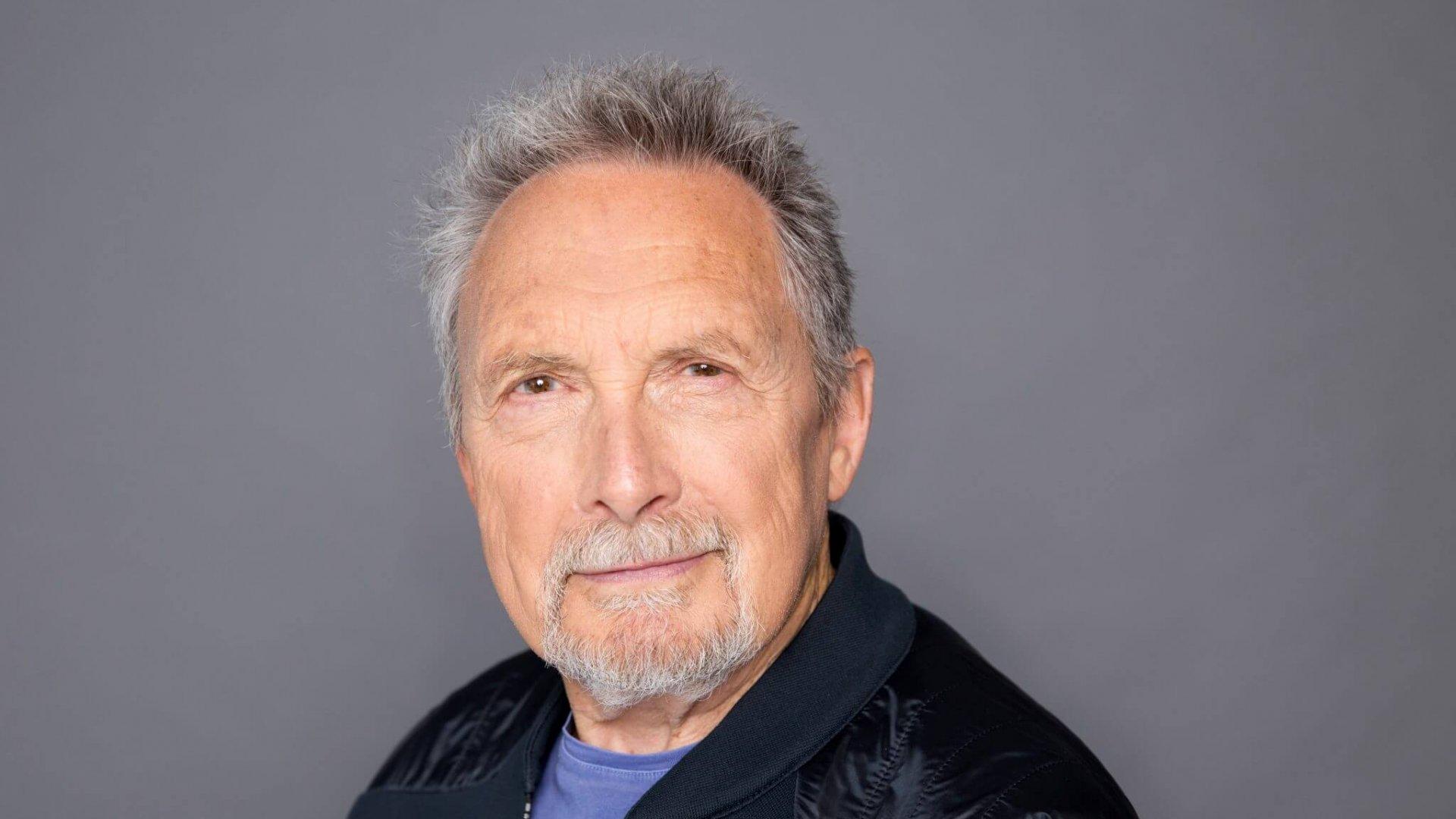Jacques Michel